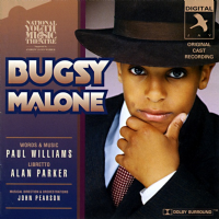 Bugsy Malone 1997 London Cast CD
